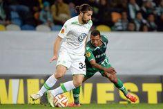 Inter mit Shaqiri im Achtelfinal: Xhaka trifft für Gladbach und fliegt vom Platz | Blick