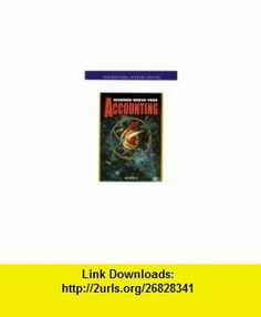 Accounting - 21e - Edition 21 - 2005 Carl S. Warren, James M. Reeve, Phillip E. Fess ,   ,  , ASIN: B001ONLUBA , tutorials , pdf , ebook , torrent , downloads , rapidshare , filesonic , hotfile , megaupload , fileserve