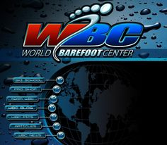 The World Barefoot Center rocks in barefoot water skiing instruction.