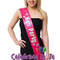 Where To Buy Hen Party Accessories In Dublin?  #HenPartyAccessories #HenParty #PartyAccessories #Dublin