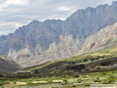 vistas da Rota 62, África do Sul                                                                                                                                                     Mais