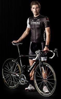 Fabian Cancellara in 2014 Trek Factory Racing Team-Jersey and Kit.