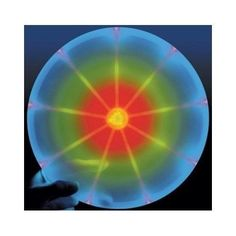 Disc-O Flashflight Ultimate Frisbee Light-Up LED Disc great outdoor fun for kids #NiteIze