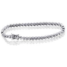 Goldmaid - Me A6644S - Bracelet Femme - Argent 925 1000 13.5 Gr - Oxyde c9226eca692