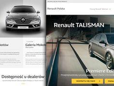 Renault Talisman Premiere Edition