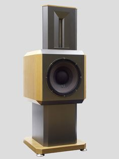 Bohne Audio System 12.10, from Germany
