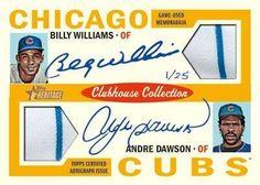 2013 Topps Heritage Baseball Cards Hobby Box ( 1 Autograph or Relic Per Box) by Heritage. $74.95. 2013 Topps Heritage Baseball Cards Hobby Box ( 1 Autograph or Relic Per Box)