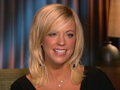 1.  My top spot goes to Kate Gosslin.  She was on the show enough weeks to show some improvement, but she always looked like a deer caught in the headlights.  At least she didn't have that awful hairdo.  She should buy all of the tapes of her shows and have them destroyed.