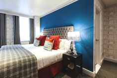 Hotel review: Flemings Mayfair, London
