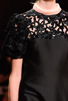 Valentino Spring 2013 Ready-to-Wear Collection Photos - Vogue#46#48