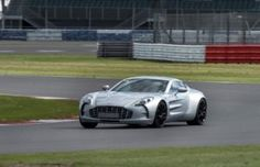 Reviewing my Experience Day (Aston Martin Track Day)