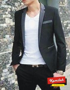 Jas Blazer Pria Murah SMS/WA: 0896 0610 6576 BBM: 53502886