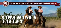 Colchagua Valley Chile Wine Region Travel Guide & Expert Tips