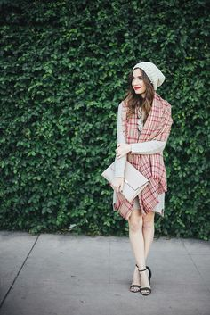 Dressing in neutrals for fall and winter by M Loves M