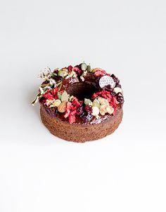 Riesling cake Chocolat