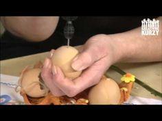 Vázičky z vajíčkových škrupiniek | Kreativne potreby,