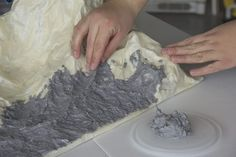 Models can be expensive, especially if you are looking for a large-scale element such as a mountain. If you are a hobbyist or student who needs a mountain for your model, you can save a lot of money by making a mountain yourself. All you need to make a beautiful mountain form are scraps and supplies you probably have lying around your kitchen...