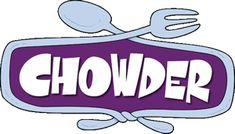 chowder cartoon Chowder 245 on Ranker Chowder 245 on Ranker Old Kids Cartoons, 2000s Cartoons, Science Cartoons, Good Cartoons, New Yorker Cartoons, Cartoon Kids, Best Cartoon Network Shows, Cartoon Network Characters, Cartoon Logo