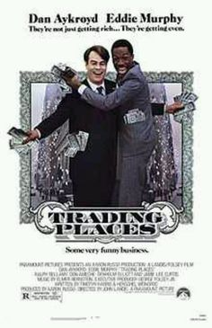 Trading Places love it
