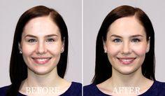 Foundation tips for pale skin | Make-up tutorial for pale skin | Natural make-up for pale skin