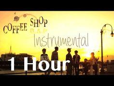 ▶ Coffee Shop BAP inspired music: Full Album - Kpop Instrumental (Modern K Pop Jazz Piano Music Video) - YouTube