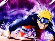 Naruto Uzumaki resangan