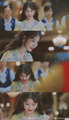 Iu Fashion, Korea Fashion, Kpop Girl Groups, Kpop Girls, Cute Backgrounds For Phones, Korea Wallpaper, Real Angels, Sulli, Drama Korea