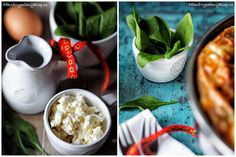 Točená Banica se špenátem Bulgarian Food, Bulgarian Recipes