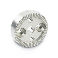 GN187.4 Serrated locking plates