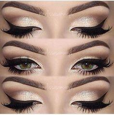 ❤ #make#makeup#makeglam