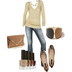 """""""Untitled #50"""" by kswirsding on Polyvore"""