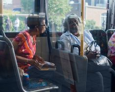The Route of Division on a Birmingham Bus | Al Jazeera America