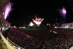 """Raley Field's """"4th on the Field"""""""