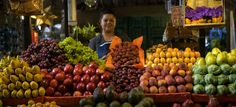 Mercados tradicionales de México | VisitMexico