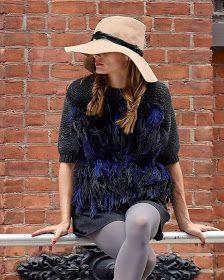 The Olivia Palermo Lookbook : Olivia Palermo Photoshoot