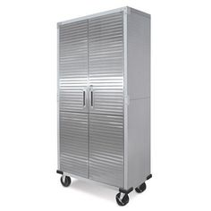 Metal Rolling Garage Tool File Storage Cabinet Shelving Stainless Steel Doors for Like the Metal Rolling Garage Tool File Storage Cabinet Shelving Stainless Steel Doors ? Metal Storage Cabinets, Cabinet Shelving, Garage Cabinets, Door Storage, Cupboard Storage, Locker Storage, Cupboards, Office Storage, Kitchen Cabinets