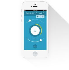 Flat Design App by sinan ozdemir, via Behance