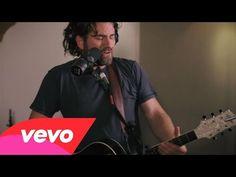 Matt Nathanson - Adrenaline (Acoustic at The Village).