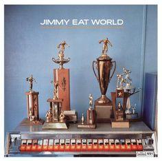 Bleed America by Jimmy Eat World