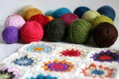 Sandra Juto crochet