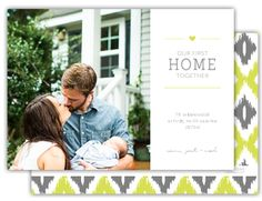 Customize a photo card, invitation or announcement with May Designs! Choose from hundreds of designs, patterns and colors and make it uniquely yours! #maydesigns #mdcustomcards