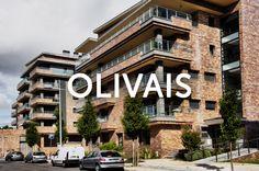 Home Hunting Lisboa - Olivais #HomeHunting #Olivais