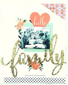 Family by agomalley at @studio_calico