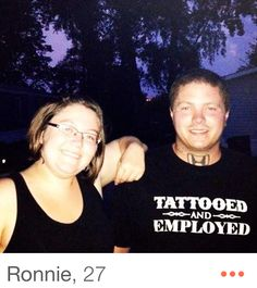 Dating sites don't work