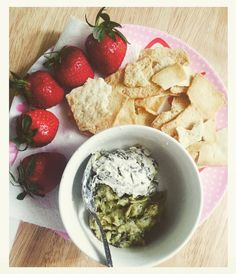 Healthy Snacking