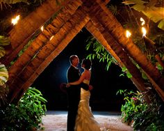 Wedding venues in the florida keys | Cheeca Resort and Lodge