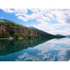 |Lake Ohrid, Macedonia| #TripItPic