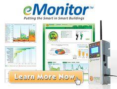 we're on Smart Metering! It saves us a bundle!