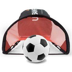 Mobile Soccer Goal Backpack