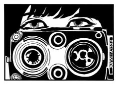 valentina cartoon guido crepax